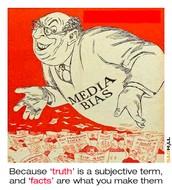 Liberal Media Bias Criticism
