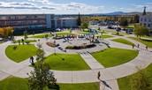 University of Fairbanks