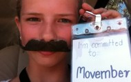 A Mo-Pic from Last Year