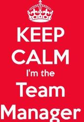 Team Manager Workshops