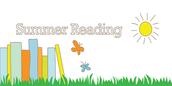 Huntley Library -  Summer Reading Program