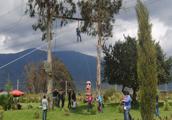 Taller Outdoor: Trabajo en Equipo, Taller Experiencial