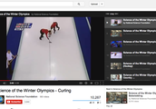 NSF Science of the Winter Olympics