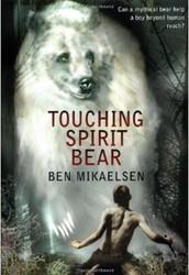 written by:Ben Mikaelsen Read by Austin