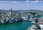 Which city in Switzerland has the Biggest Population?