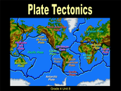 The Tectonic Plate