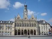 Saint-Quentin, France