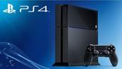 Presentation of de PlayStation