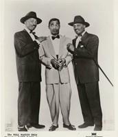 The Will Mastin Trio