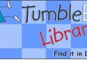 TumbleBooks (Use Mississauga Library Portal)
