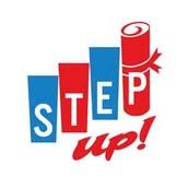 Step Up Family Night: May 12th