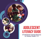 Adolescent Literacy Guide