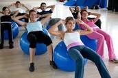 Create fitness programs