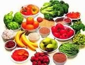Contiene muchos nutrientes importantes