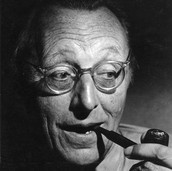 Who is Carl Orff?