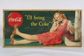 """Coke"""