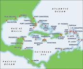Caribbean Highlights