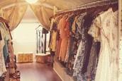 Visitez notre magasin Soleil de Soie
