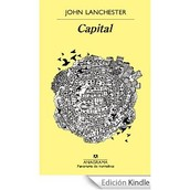 Capital. John Lanchester