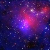 Dark Matter Stuff