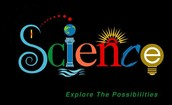 Wacky Scientists!