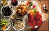 Prince Edward Island Food and Culture