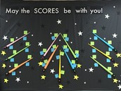 May The Scores Be With You!
