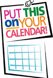 Click the Link Above to See the Website Calendar