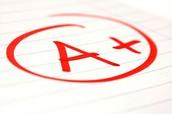 Raises your grades