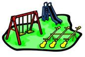Playground Committee Volunteers - 2nd Posting