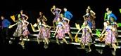 Pizazz Show Choir