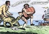 Embargo of 1807