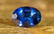 Clan color- Blue