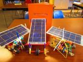 Solar Car Engineering
