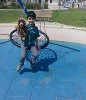 Swinged...
