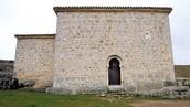 San Baudelio de Berlanga (Soria)