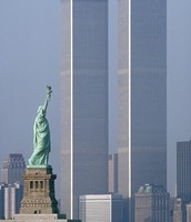 The Two World Trade Centers