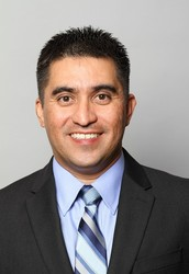 Mark Ramirez, Exectutive Director