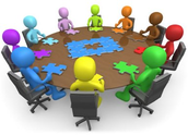 Una vez elegido el continente, cada miembro del grupo tendrá un papel diferente