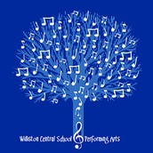 WCS 5-8 Concert Information
