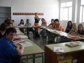 Clases en España