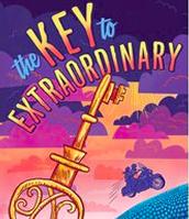 Key to the Extraordinary