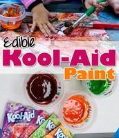 Kool-Aid Paint