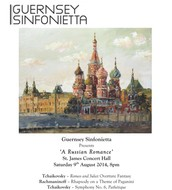 The Guernsey Sinfonietta