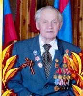 Колесов Яков Никитич