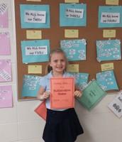 New 3rd grade Math Masters!