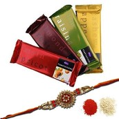 How To Send Special Rakhi Gift To USA