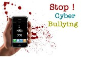 Cyberbullying could happen to anyone... learn how to protect yourself and how to be safe