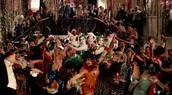 Party At Gatsby`s
