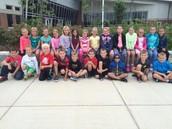 Mrs. Feehan's 2nd grade class